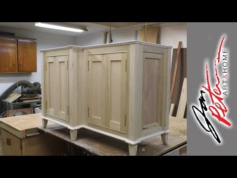 Build a Bathroom Vanity Cabinet part  2. Build a Bathroom Vanity Cabinet part  2   Jon Peters Art   Home