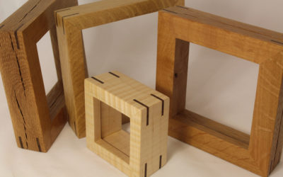 Make a Spline Jig & Frame – FREE DESIGN PLANS