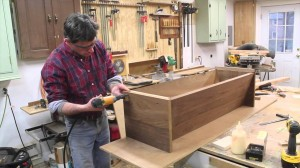 How to Build a Top Bee Hive part 1