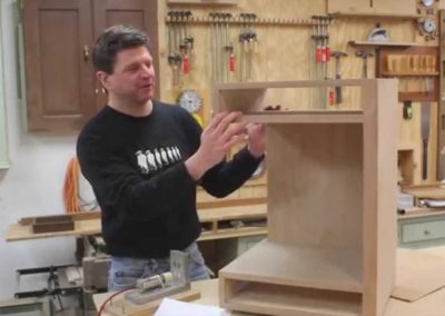 Q & A – How To Build Bedside Table Project