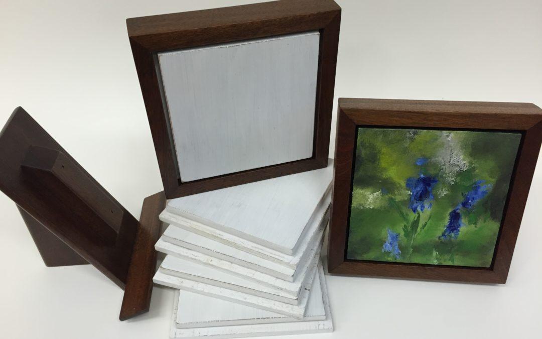 Photo of the Week- 10/7/15 – Howard Stern Painting