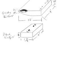 Design Plan & Cut List