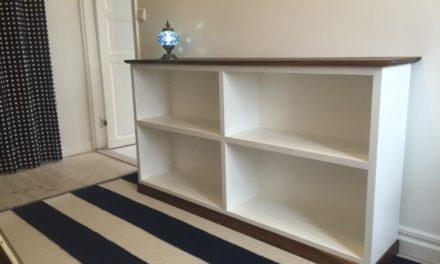 Bookcase by Jesper Mikkelsen