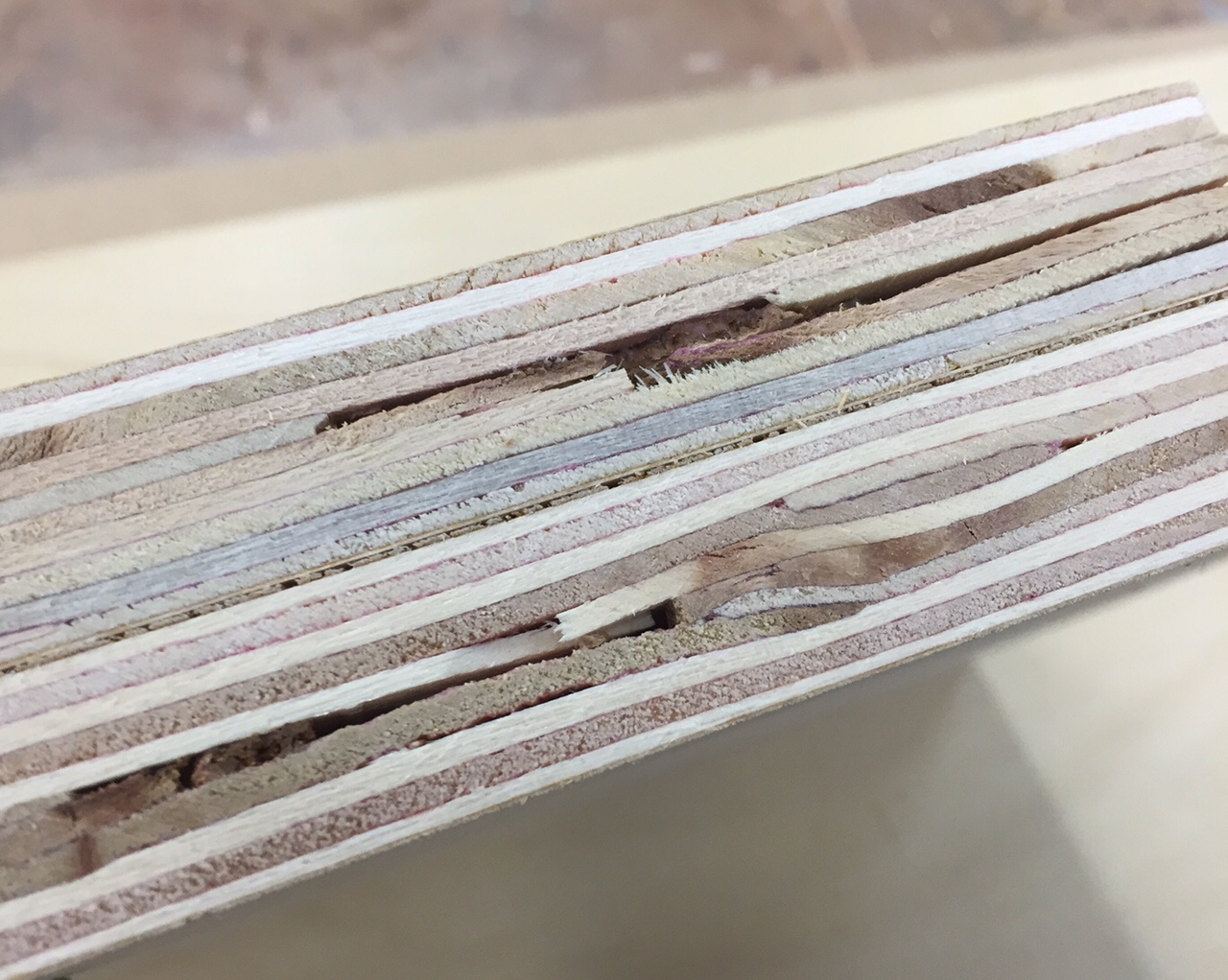 Cheap Plywood – My Experience