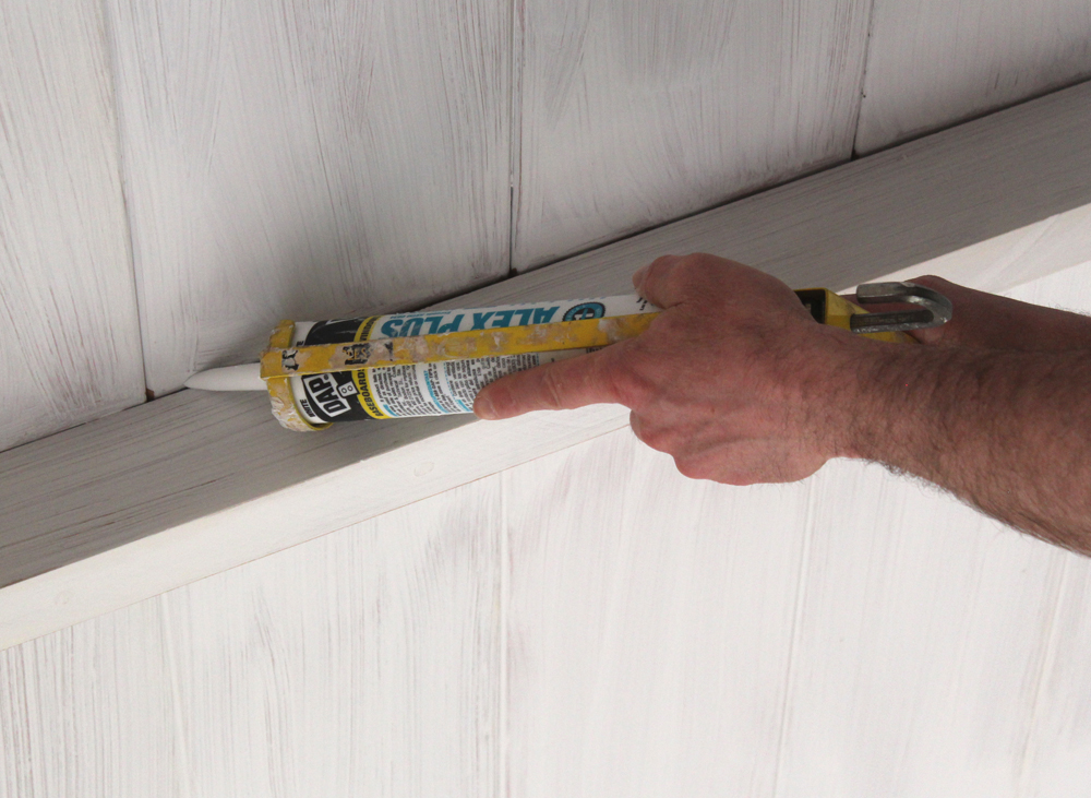 How to Caulk, Quick Tips