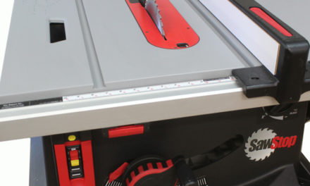 Unbox & Assemble the SawStop Jobsite Saw – My First Impression