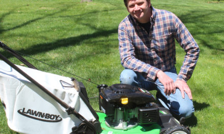 Lawn-Boy AWD Mower – Unbox, Assemble & Review