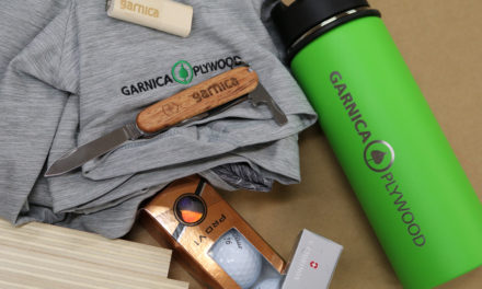 Garnica Plywood Stuff Giveaway!! + Your Projects