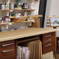 desk-finished