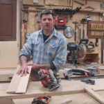 Make a Simple Track Saw Jig