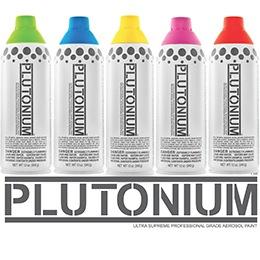 Plutonium Paint