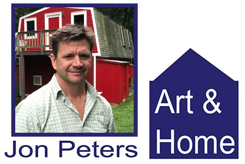 Jon Peters Art & Home