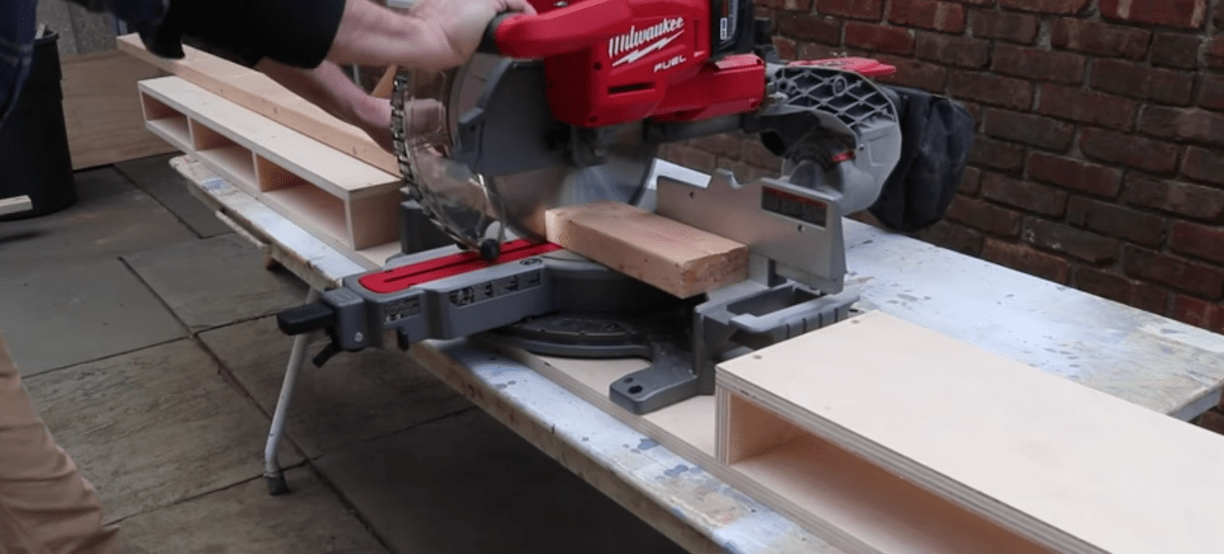 Make a Job Site Miter Saw Station – Free Design Plans