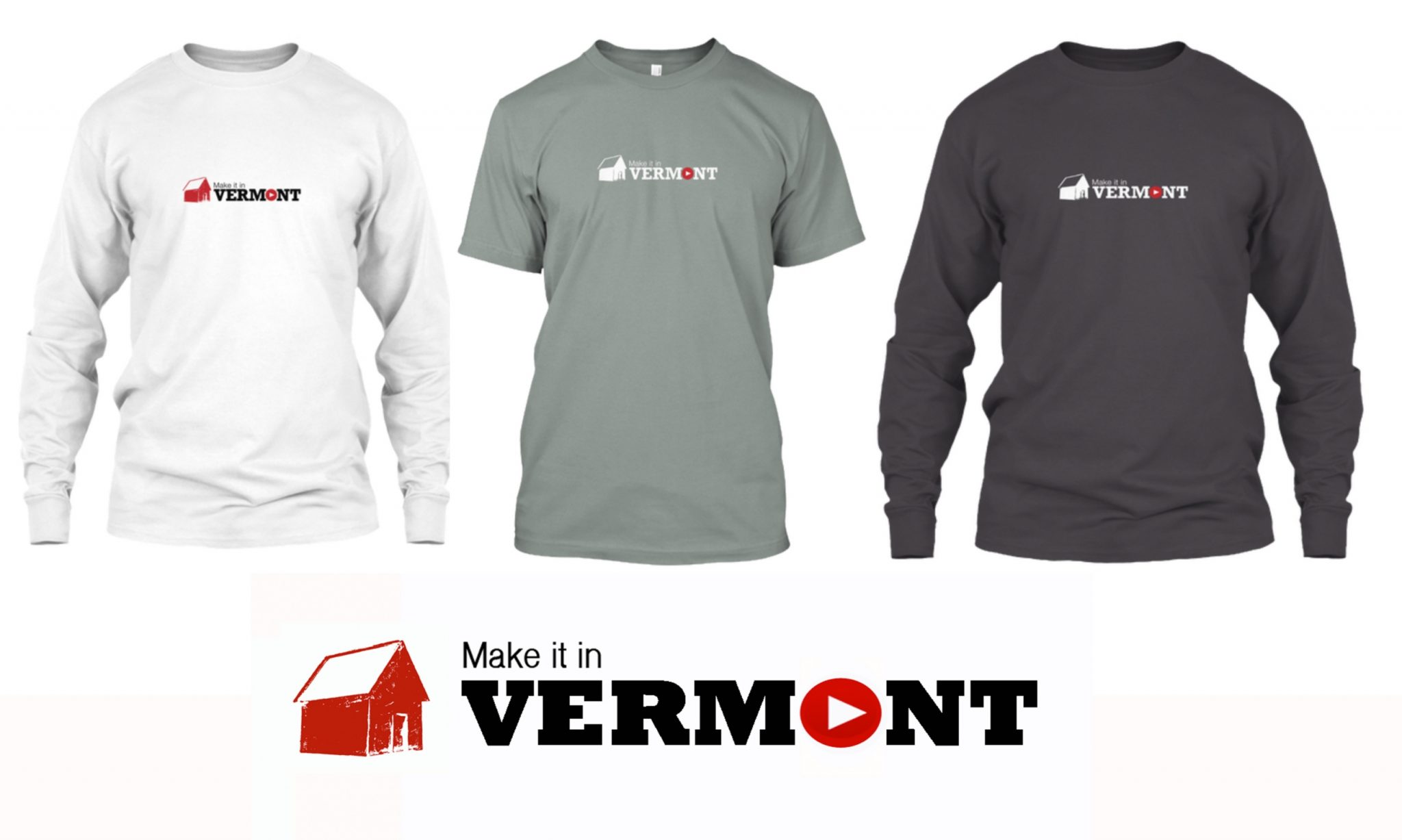 Make It In Vermont