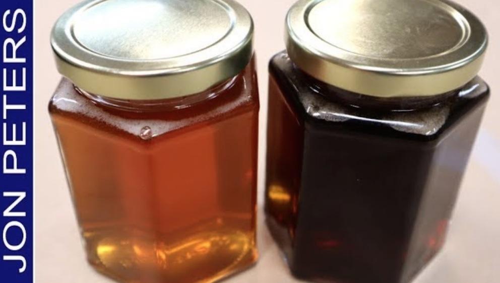 2018 Beekeeping Season Recap- 265 Pound Honey Harvest