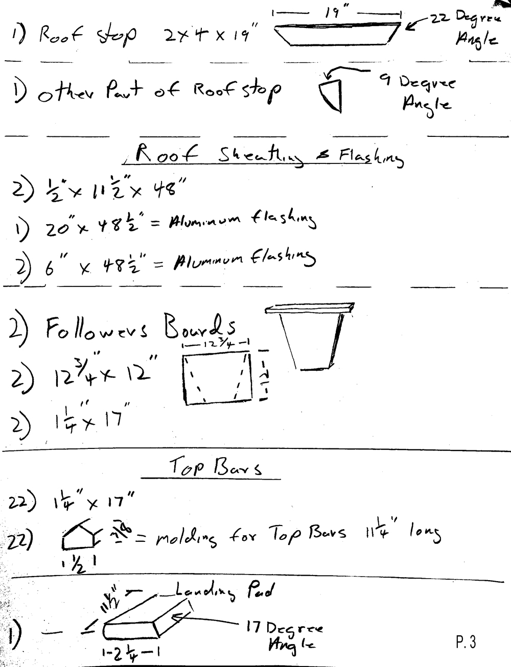 How to Build a Top Bar Beehive - Free Design Plans ...