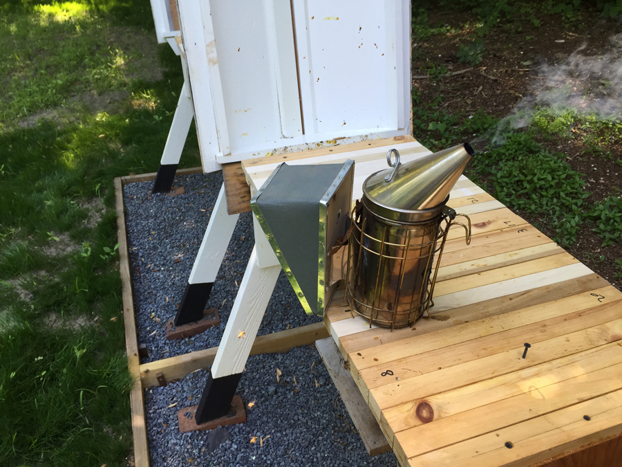 How to Make Top Bars for a Top Bar Hive