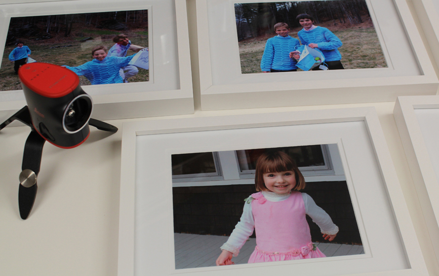 How to Frame & Hang Pictures Perfectly Level