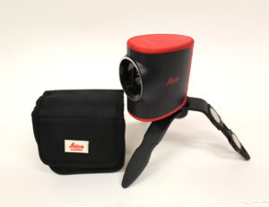 Leica Lino L2 laser level