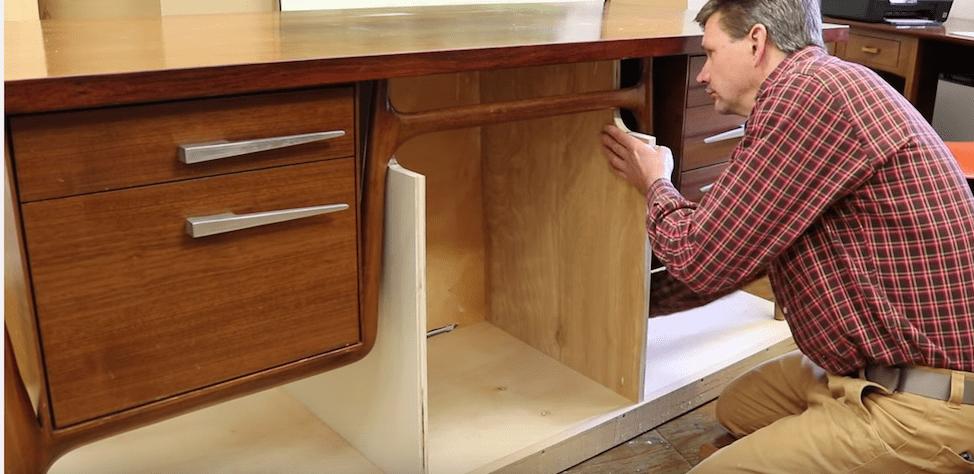desk-installing-storage-underneath