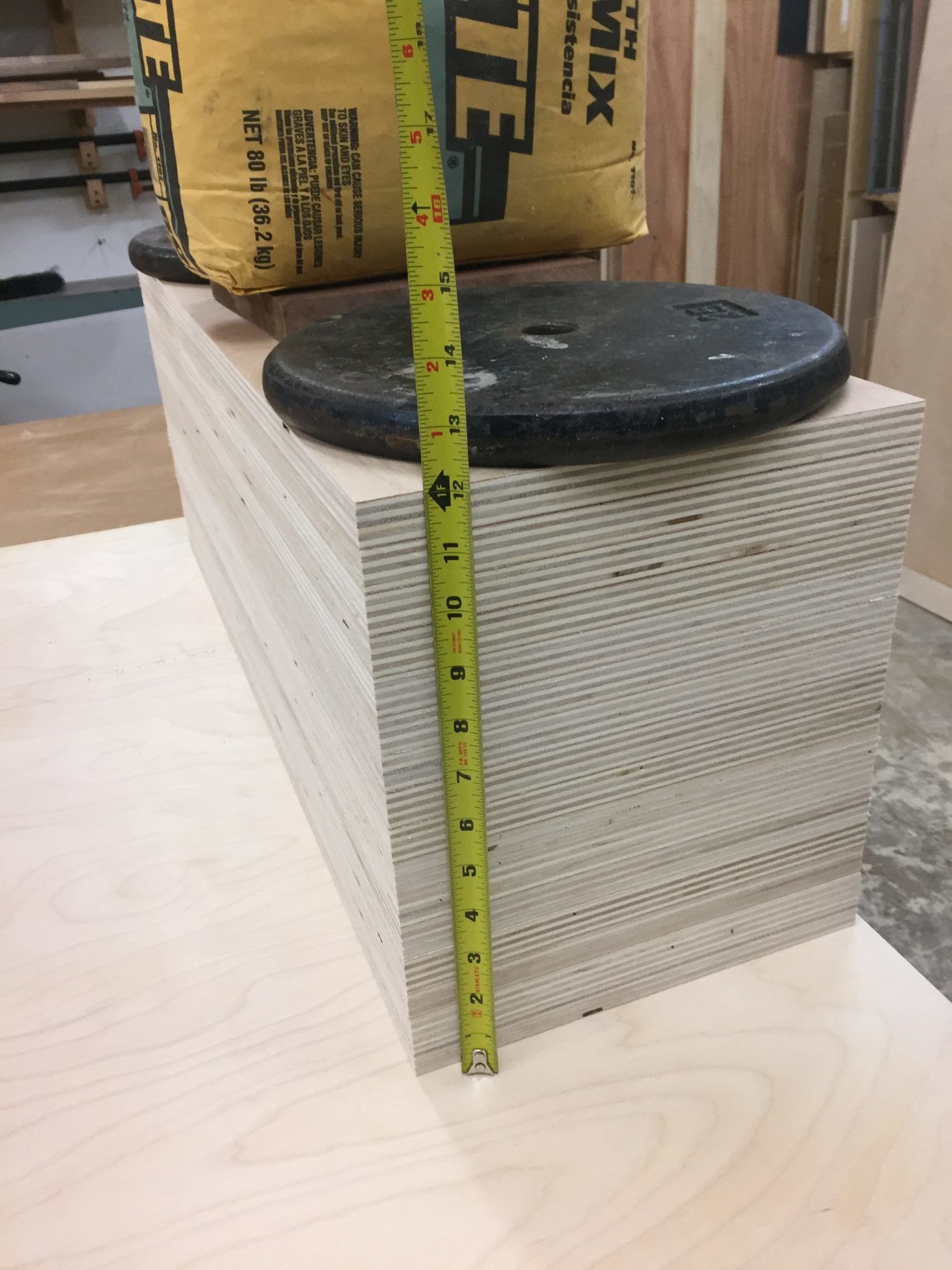 Working with Quality Plywood – Where To Find Garnica