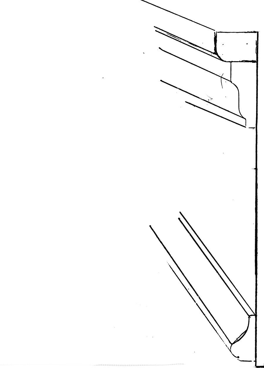 Kitchen Pantry Cabinets - Free Design Plans | Longview ...
