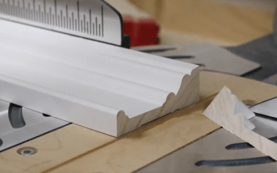 Make Trim & Molding – Free Design Plans