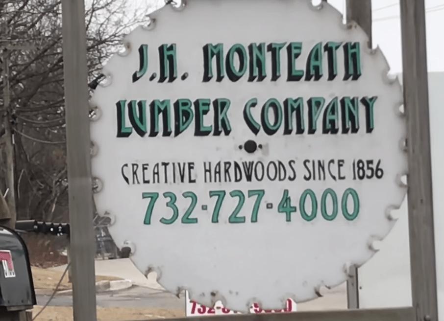Tour of Monteath Moulding & Lumber