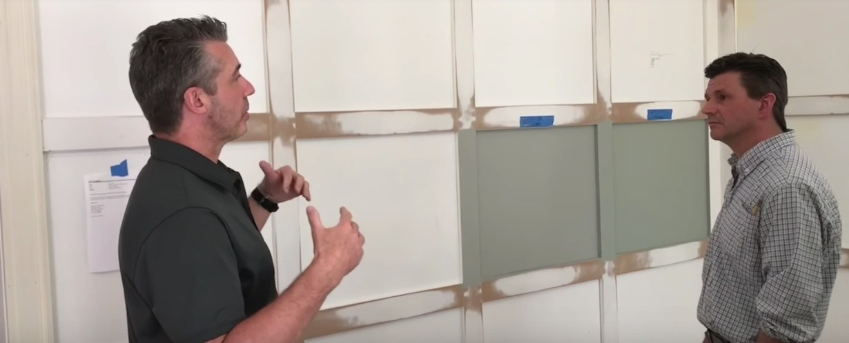 Fine Homebuilding Episode #2: The Transitional Style Home Design