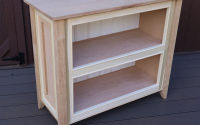 How To Build a Bookcase – Classic Design
